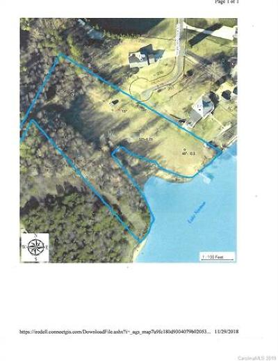 Troutman Residential Lots & Land For Sale: Brer Fox Trail