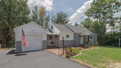 Single Family Home Under Contract-Show: 223 Governors View Road