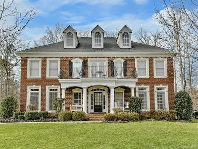 Matthews Single Family Home Under Contract-Show: 1005 Westbury Drive