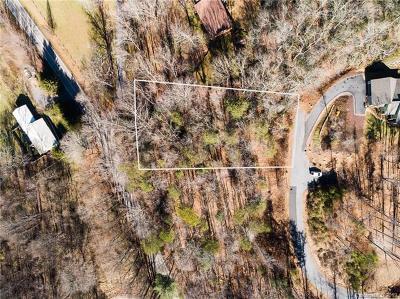 Bat Cave, Black Mountain, Chimney Rock, Columbus, Gerton, Lake Lure, Mill Spring, Rutherfordton, Saluda, Tryon, Union Mills Residential Lots & Land For Sale: Lot 8 Stonecrest Mountain Drive #8