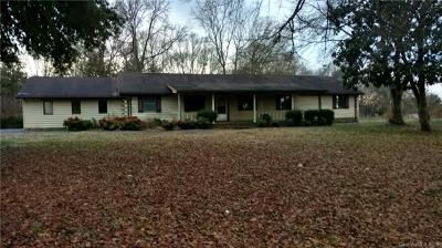 Cleveland County Single Family Home For Sale: 114 E Ross Grove Road