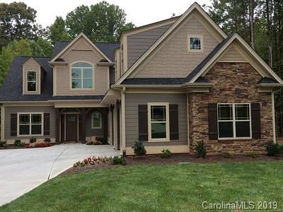 Troutman Single Family Home Under Contract-Show: 163 Ashmore Circle #86