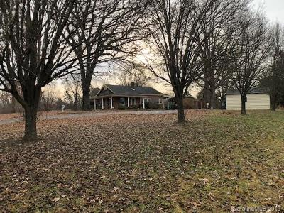 Single Family Home For Sale: 2208 Morehead Road