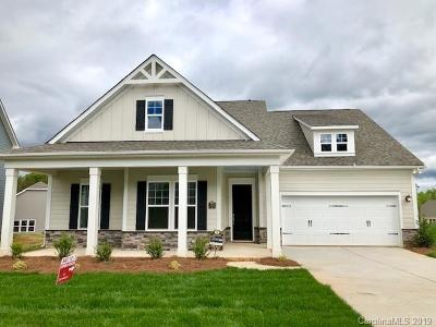 Indian Trail NC Single Family Home For Sale: $342,900