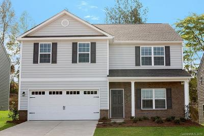 Single Family Home For Sale: 624 Cape Fear Street