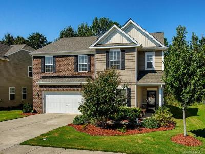 Pineville Single Family Home Under Contract-Show: 14314 Green Birch Drive #11