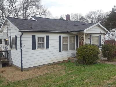 Dallas Single Family Home For Sale: 1531 Lower Dallas Highway