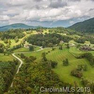 Henderson County Residential Lots & Land For Sale: Lot 22 Grand Highlands Road