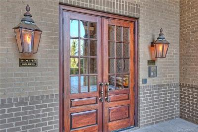 Charlotte Condo/Townhouse For Sale: 3240 Park Road #3240