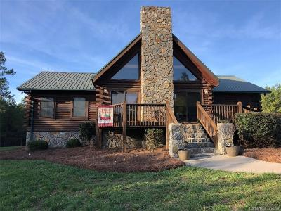 Anson County Single Family Home Under Contract-Show: 1844 Upper White Store Road