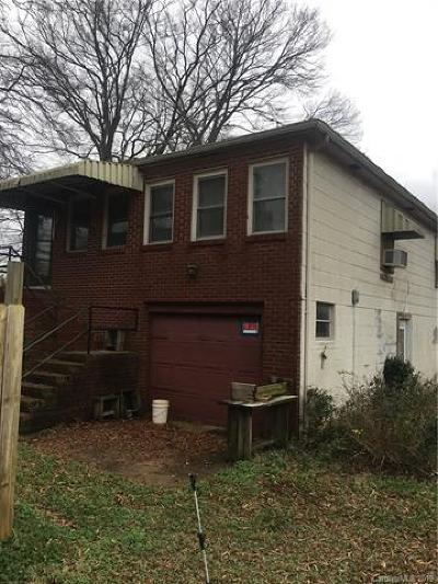 Stanly County Single Family Home For Sale: 16651 A Us 52 Highway