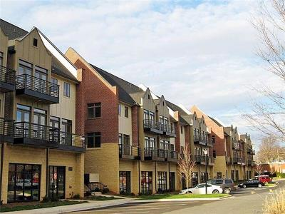 Davidson Condo/Townhouse For Sale: 820 Cotton Gin Alley