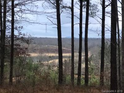 Bat Cave, Black Mountain, Chimney Rock, Columbus, Gerton, Lake Lure, Mill Spring, Rutherfordton, Saluda, Tryon, Union Mills Residential Lots & Land For Sale: Lot 34 Overmountain Trace #34