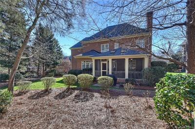Ballantyne, Ballantyne Country Club, Ballantyne Meadows Single Family Home For Sale: 10911 Moran Lane