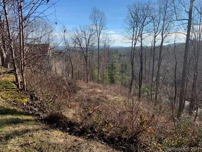Hendersonville Residential Lots & Land For Sale: 130 High Road Overlook #26