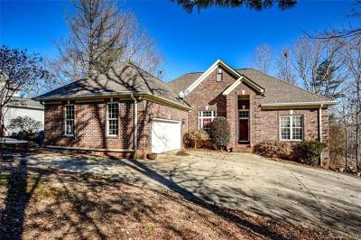Catawba Single Family Home For Sale: 7748 Long Bay Parkway
