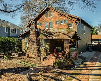 Single Family Home Under Contract-Show: 1836 Asheville Place