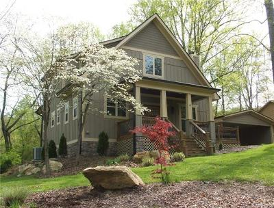 Asheville Multi Family Home For Sale: 4 Parkway Loop