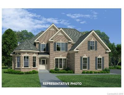 Statesville Single Family Home For Sale: Lot 12 Peacehaven Place #12