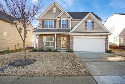Concord Single Family Home For Sale: 1278 Soothing Court