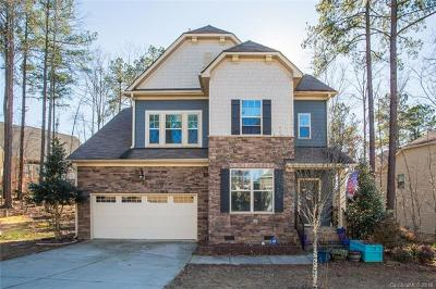 Johnston County Single Family Home For Sale: 49 Somers Lane
