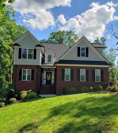 Single Family Home For Sale: 4116 Camden Oaks Lane