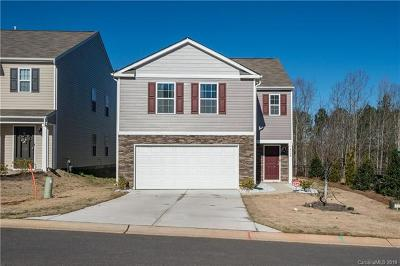 Concord Single Family Home For Sale: 4128 Long Arrow Street