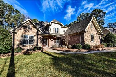 Mooresville Single Family Home For Sale: 405 Bayberry Creek Circle