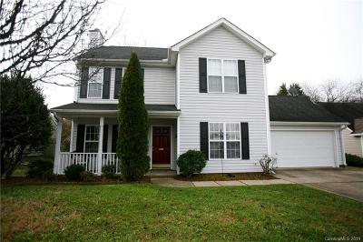 Concord Single Family Home Under Contract-Show: 4181 Ivydale Avenue