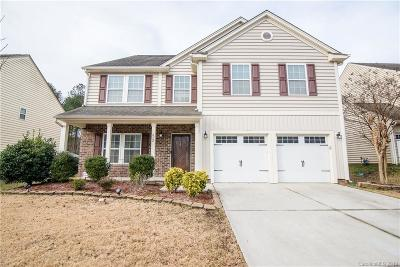 Rock Hill Single Family Home For Sale: 812 Wayward Crossing #302