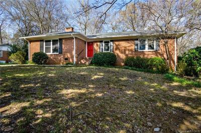 Single Family Home For Sale: 247 Briarwood Drive