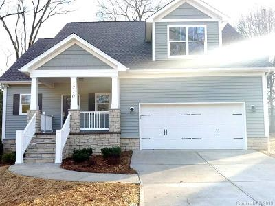 Harrisburg Single Family Home Under Contract-Show: 210 Plaza Drive