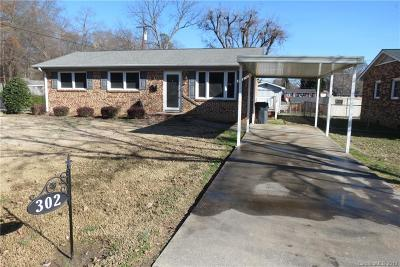 Dallas Single Family Home For Sale: 302 Pine Street S