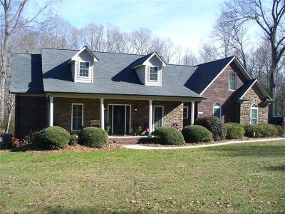 Kannapolis Single Family Home Under Contract-Show: 8510 Unity Church Road