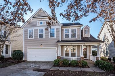 Highland Creek Single Family Home Under Contract-Show: 9753 Waltham Court