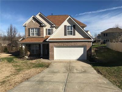 Single Family Home For Sale: 10507 Barvas Street