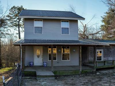 Black Mountain Single Family Home Under Contract-Show: 765 Shumont Road
