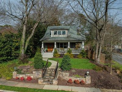 Single Family Home For Sale: 2421 Kenmore Avenue