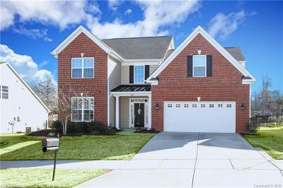 Harrisburg Single Family Home For Sale: 8899 Happiness Road #160