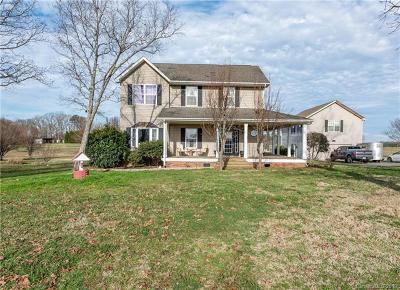 Monroe Single Family Home For Sale: 1608 Lathan Road