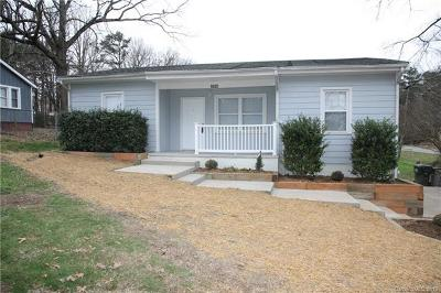 Gastonia Single Family Home For Sale: 2040 Jenkins Dairy Road