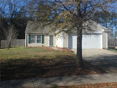 Charlotte NC Rental Application Received: $1,350