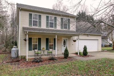 Salisbury Single Family Home For Sale: 320 River Country Road