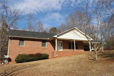 Rutherfordton Single Family Home Under Contract-Show: 308 Crestview Street