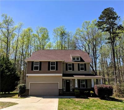 Cherryville Single Family Home For Sale: 229 Delview Drive