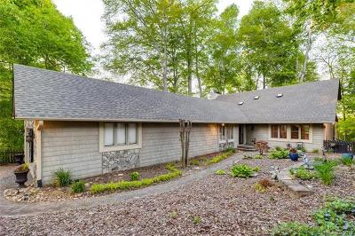 Single Family Home For Sale: 3528 Niblick Court