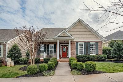 Huntersville, Denver, Cornelius, Mooresville, Charlotte, Waxhaw, Concord, Salisbury, Harrisburg, Stallings, Weddington, Marvin, Wesley Chapel, Fort Mill, Lancaster, Mount Holly Single Family Home For Sale: 18216 Coulter Parkway