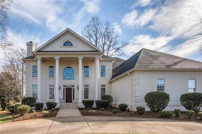The Peninsula Single Family Home For Sale: 18524 Peninsula Club Drive