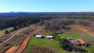 Sherrills Ford Residential Lots & Land For Sale: 8331 Sherrills Ford Road