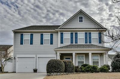 Indian Land Single Family Home For Sale: 4012 Erskine Lane